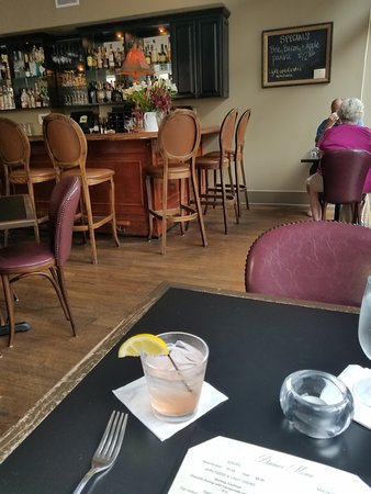 East Bay Meeting House Bar & Cafe Photo