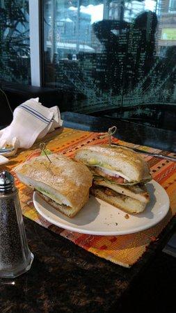Juquila Kitchen And Bar Long Island City Ny
