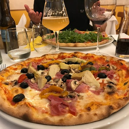 Restaurant Croce Federale