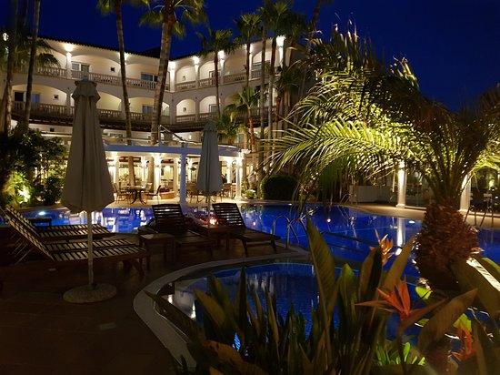 El postre para las dietas bild von hotel el coto colonia de sant jordi tripadvisor - Hotel el coto mallorca ...