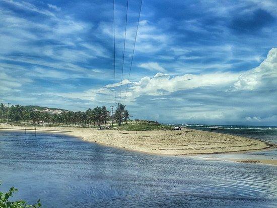Barra do Cunhau, RN: 20180410_113823-01_large.jpg
