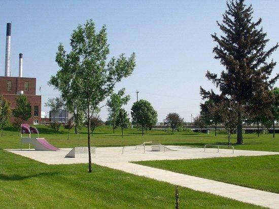 Redbird Field