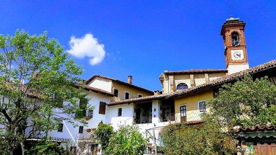 Borgo Storico Di Mondonio