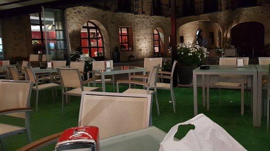 Daroca, إسبانيا: Cienbalcones Hotel