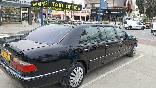 Loris Taxi