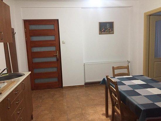 Bakonybel, المجر: Bakonybél Apartmanház