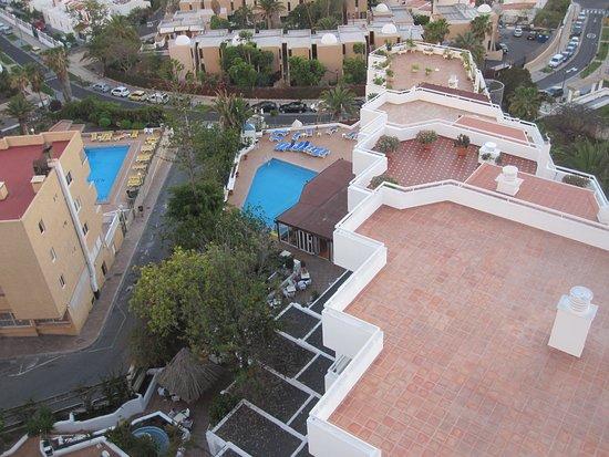 Ponderosa apart hotel playa de las americas espagne for Apart hotel espagne