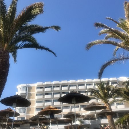 Alion Beach Hotel: photo0.jpg