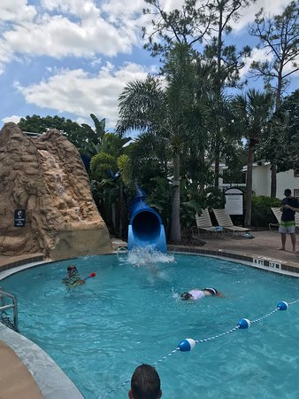 Great Resort for Families!