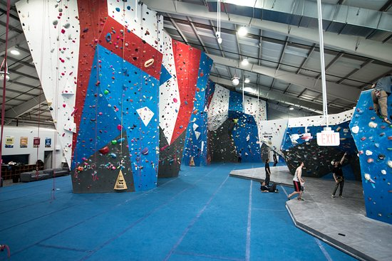 King of Prussia, Pennsylvania:: The Gravity Vault Radnor