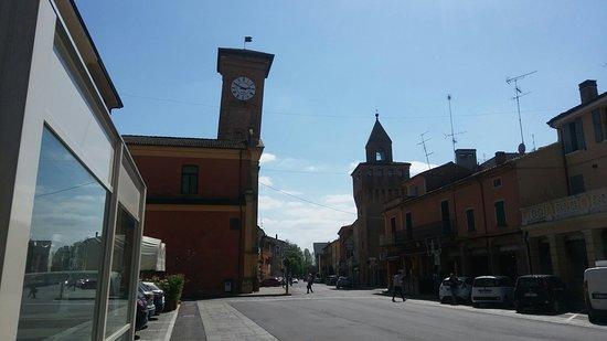 Torre di Santo Stefano