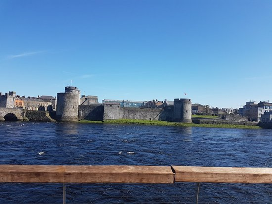 The Galway Guide Walking Tours