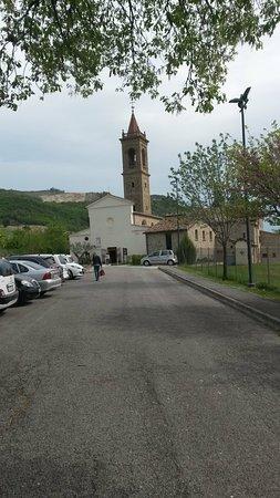 Pieve di Santa Maria in Vico