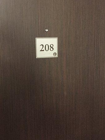 Quattro Hotel & Conf. Centre, an Ascend Hotel Collection Member: Beware room 208