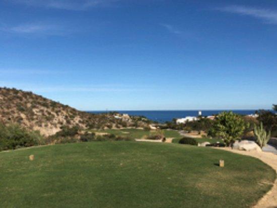 Palmilla Golf Club: Mountain 1
