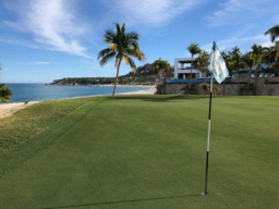 Palmilla Golf Club: Ocean 3