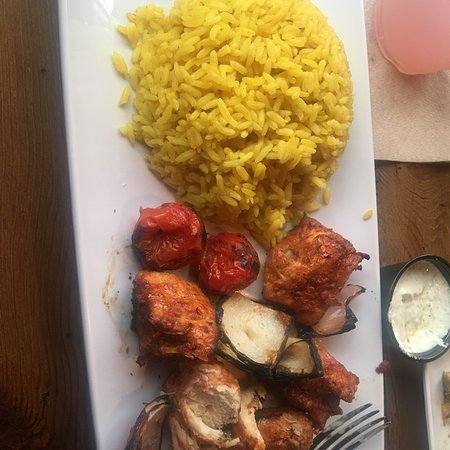 Фотография Olea Mediterranean Kitchen