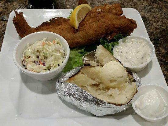 Maryville, MO: A & G Restaurant