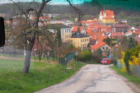 Holasovice照片