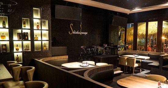 Shisha Lounge, Kuala Lumpur