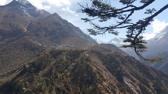 Namaste Nomad: Phortse Island Peak trek 2018