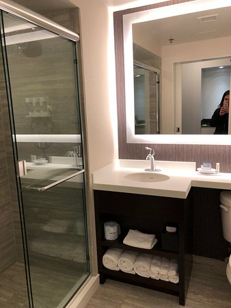 Bilde fra Courtyard by Marriott Boston Downtown