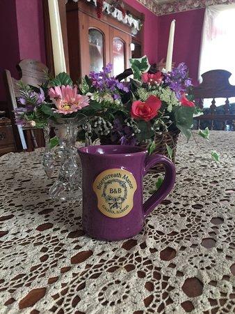 Brierwreath Manor Bed and Breakfast: Brierwreath Mug