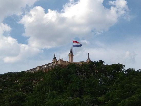Government Palace (Palacio de Gobierno): Palacio de Gobierno
