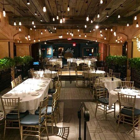 New York City Best Restaurants Times Square