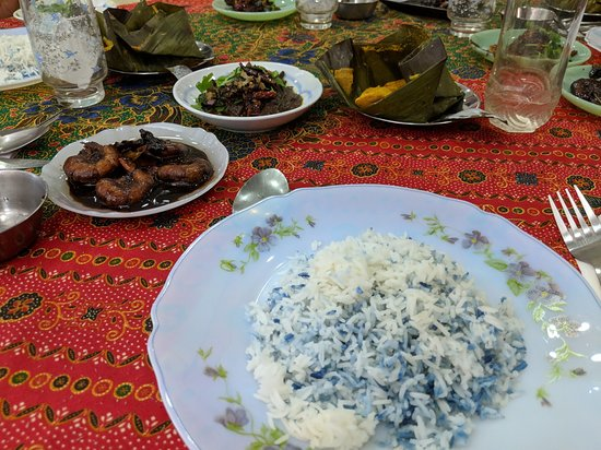 槟城家庭烹饪学校