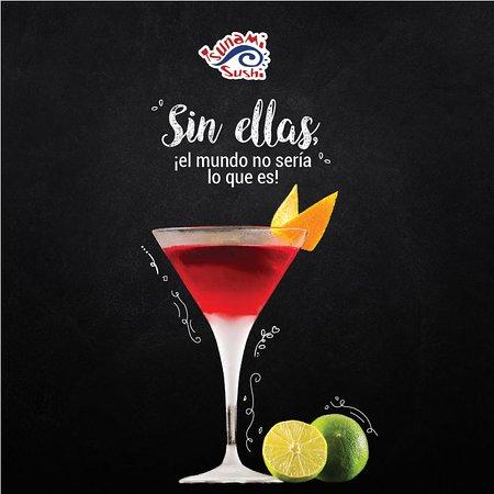 San Rafael de Escazu, كوستاريكا: ¡Probá nuestros deliciosos cocteles!