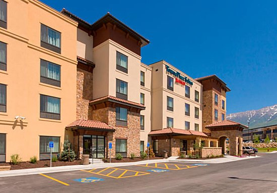 TownePlace Suites Provo Orem