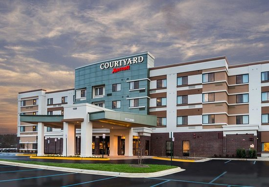 Courtyard Largo Capital Beltway