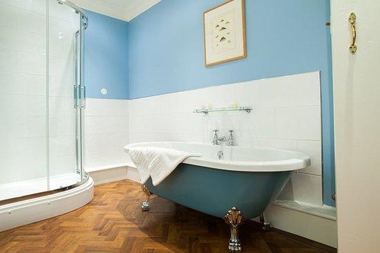 Llyswen, UK: Guest room amenity