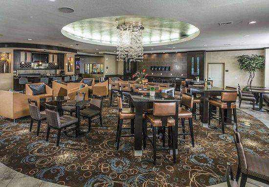 Woodway, تكساس: Lobby