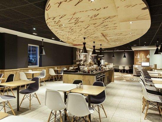 Ibis Edinburgh Centre Royal Mile 112 ̶2̶2̶3̶ Updated