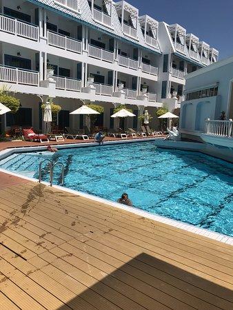Andaman Seaview Hotel 45 ̶5̶0̶ Updated 2018 Prices