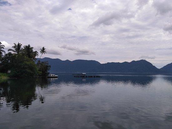 Maninjau Foto