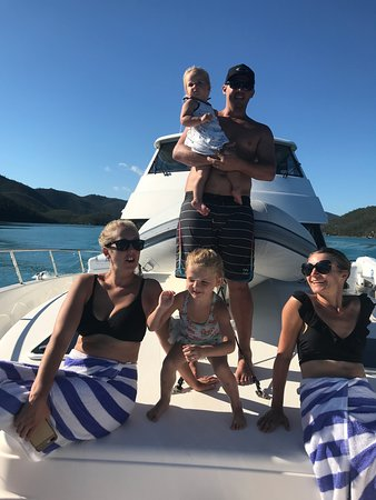 Hayman Island Photo