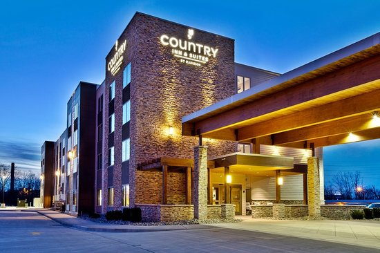 Country Inn & Suites by Radisson, Springfield, IL: Exterior