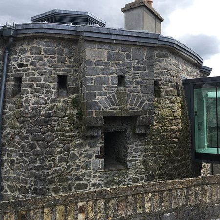 History comes alive at Athlone Castle