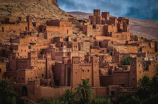 Day Tour from Marrakech to Ait Ben