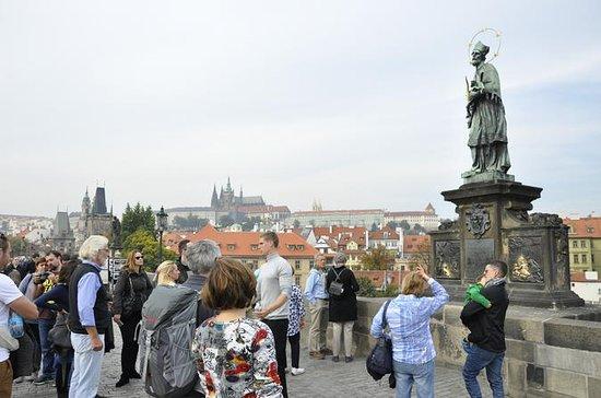 Tour 4 Velgørenhed i Prag