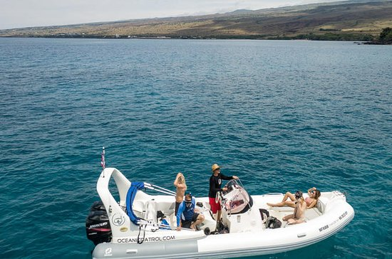 Private Snorkel Adventure