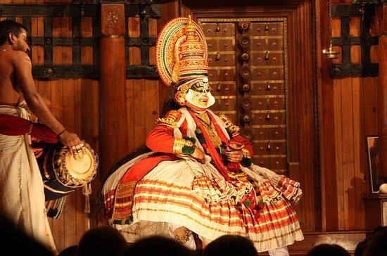 8 Days Kerala Tour Hotel & Car...