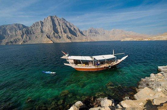 Half Day Dhow Cruise :Khasab Tours