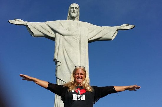 Classical Private Customized Day Tour in Rio by Neyla