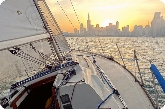 Private Weekend Sailing Charter