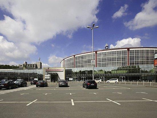 Mercure Hotel Dortmund Messe & Kongress $131 ($̶1̶5̶1̶) - UPDATED ...