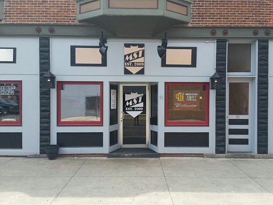 Tiffin, OH: MST Pub & Grub